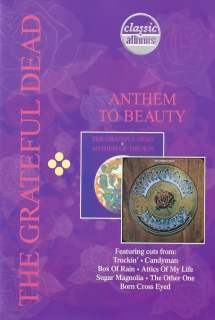 Classic Albums: Grateful Dead - Anthem ~ 1997