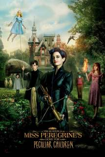 Miss Peregrine's Home for Peculiar Children ~ 2016