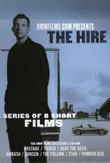 The Hire: Hostage ~ 2003