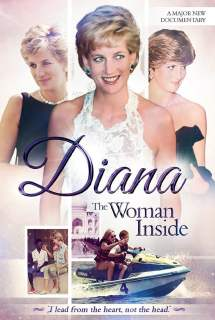 Diana - The Woman Inside ~ 2017