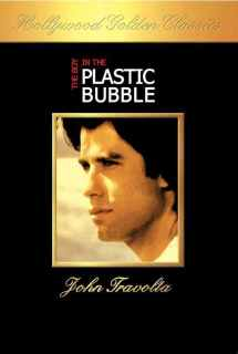 The Boy in the Plastic Bubble ~ 1976