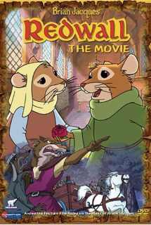 Redwall The Movie ~ 2000