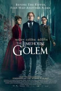 The Limehouse Golem ~ 2017