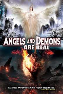 Angels and Demons Are Real ~ 2017