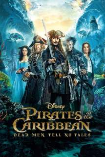 Pirates of the Caribbean: Dead Men Tell No Tales ~ 2017