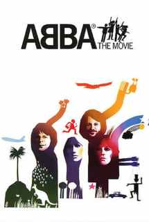 ABBA - The Movie ~ 1977