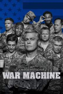 War Machine ~ 2017