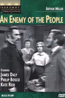 An Enemy of the People ~ 1966