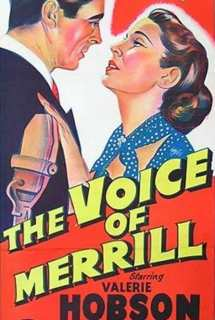 The Voice of Merrill ~ 1952
