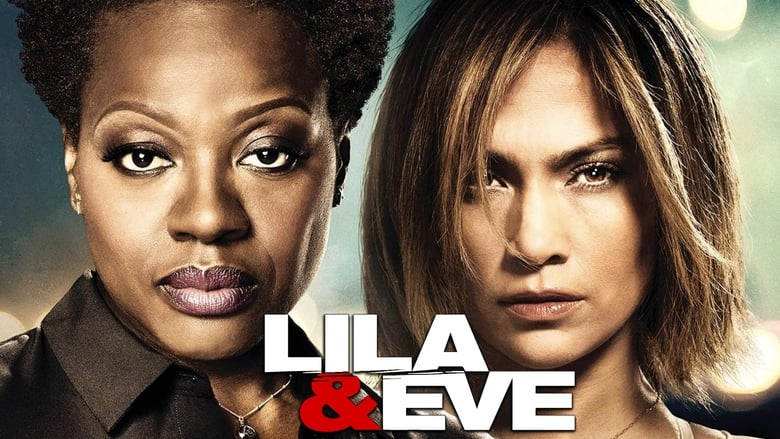 Watch Lila & Eve Full Movie Online Free