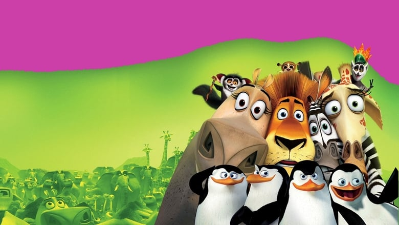 Watch Madly Madagascar Full Movie Online Free