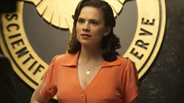 Watch Marvel's Agent Carter HD Free TV Show
