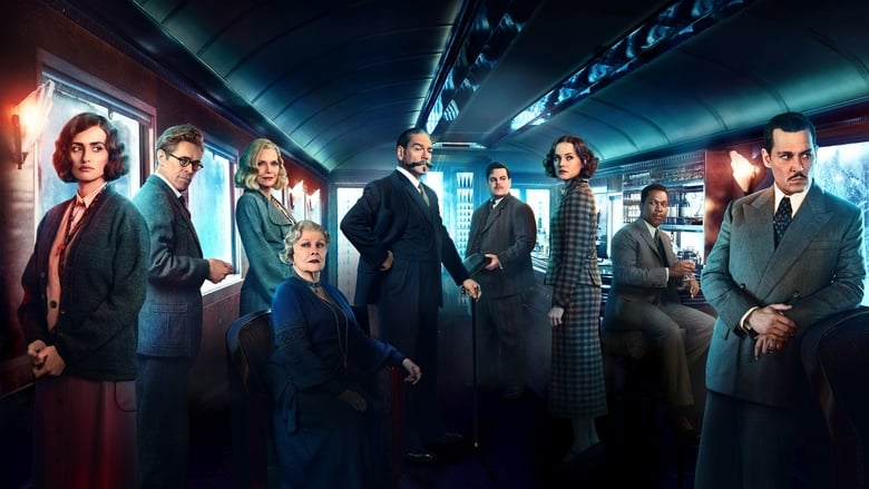 Watch Murder On The Orient Express Full Movie Online Free