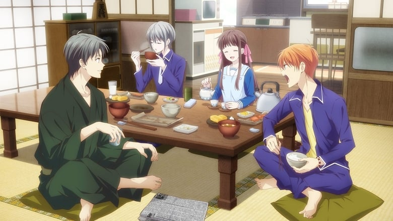 Watch Fruits Basket HD Free TV Show