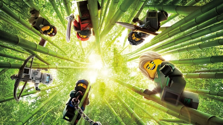 Watch The Lego Ninjago Movie Full Movie Online Free
