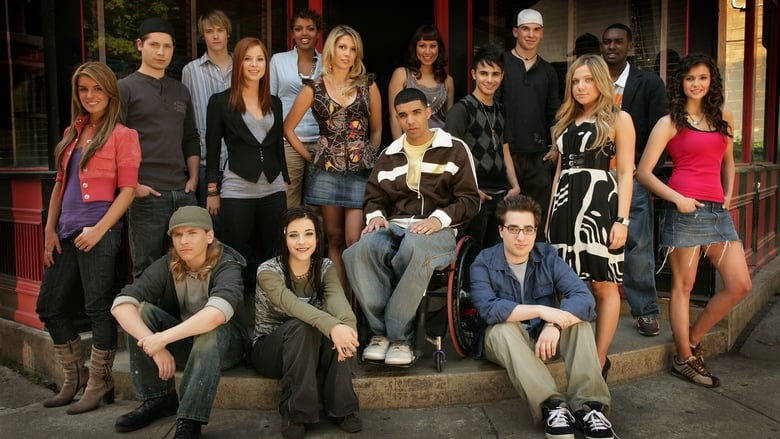 Watch Degrassi HD Free TV Show
