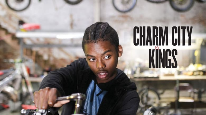 Watch Charm City Kings Full Movie Online Free