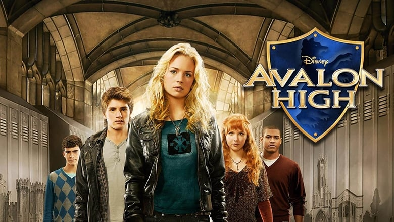 Watch Avalon High Full Movie Online Free