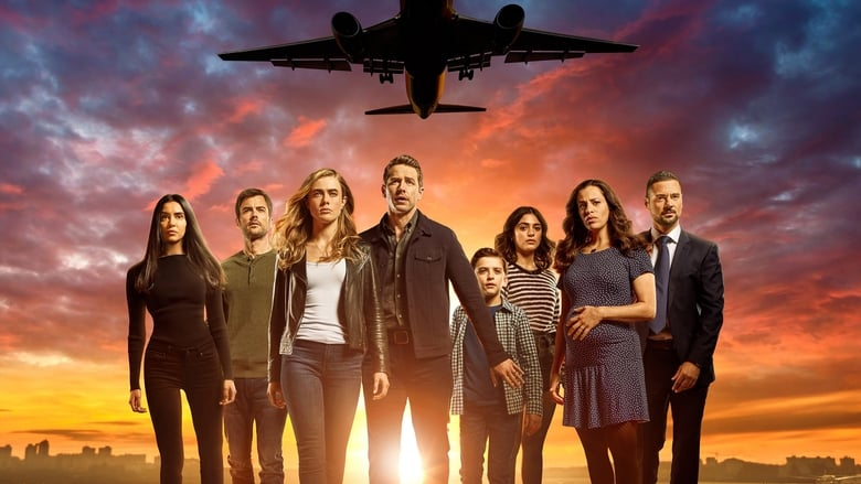Watch Manifest HD Free TV Show