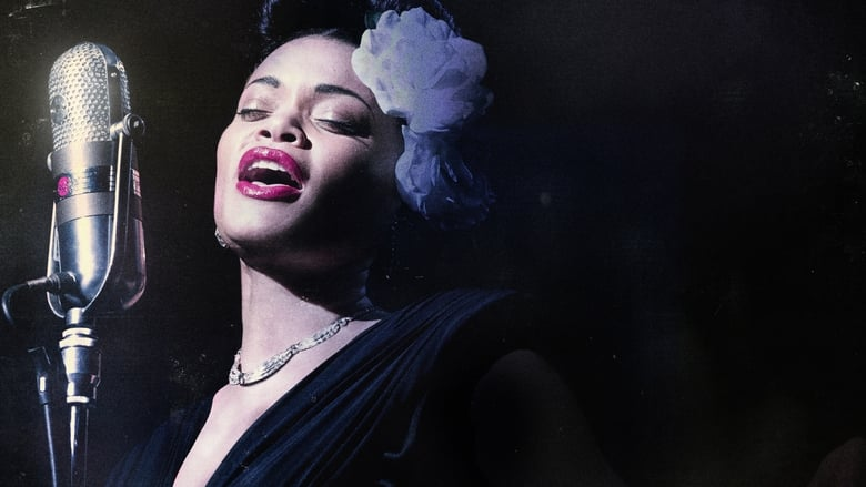 Watch The United States Vs. Billie Holiday Full Movie HD Online Free