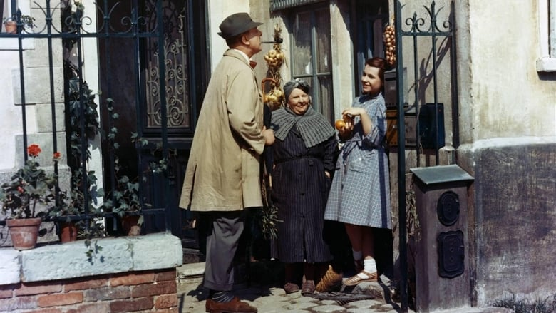 Watch Mon Oncle Full Movie Online Free