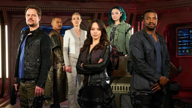 Watch Dark Matter HD Free TV Show