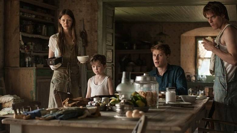 Watch Marrowbone Full Movie Online Free
