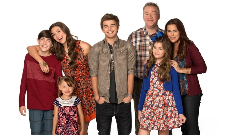 Watch The Thundermans HD Free TV Show