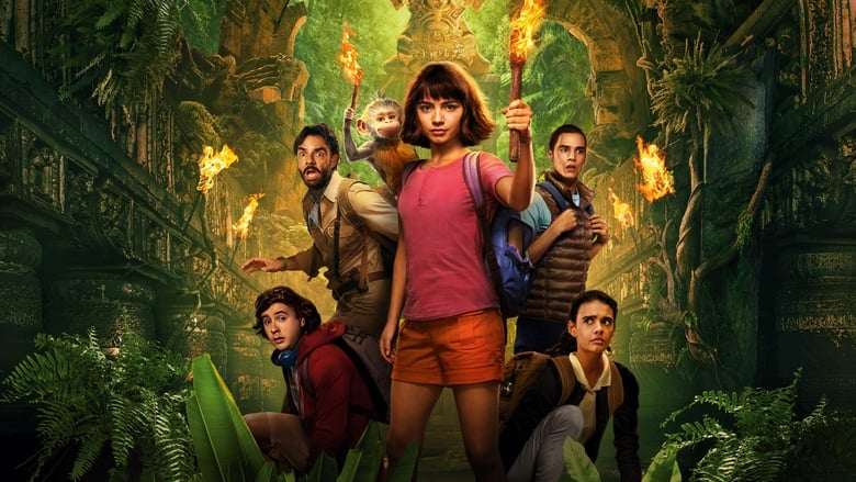 Watch Dora And The Lost City Of Gold Full Movie HD Online Free