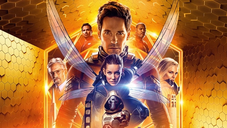 Watch Ant-Man And The Wasp Full Movie Online Free