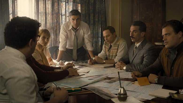 Watch Operation Finale Full Movie Online Free