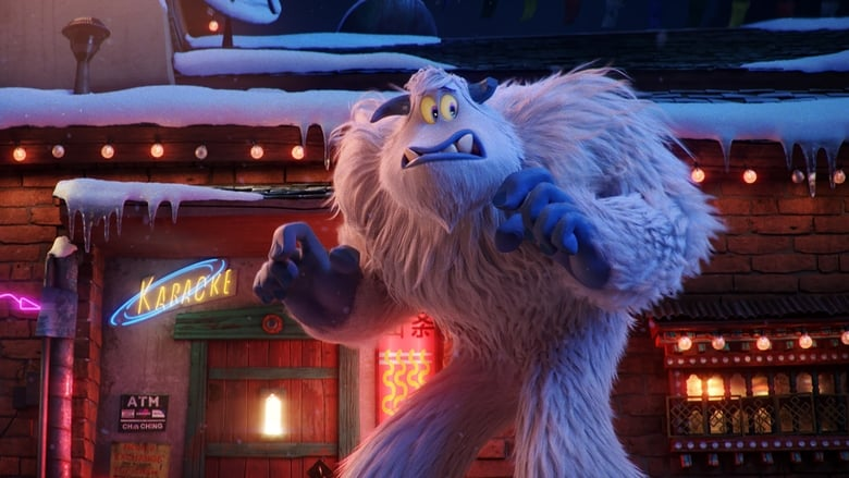 Watch Smallfoot Full Movie Online Free