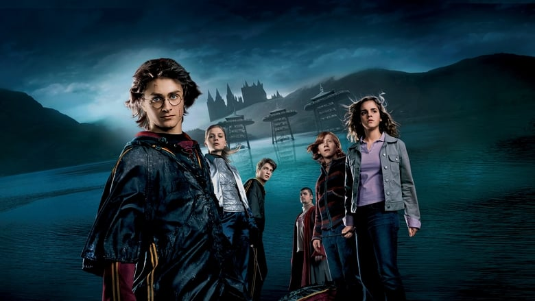 Watch Harry Potter And The Goblet Of Fire Full Movie HD Online Free