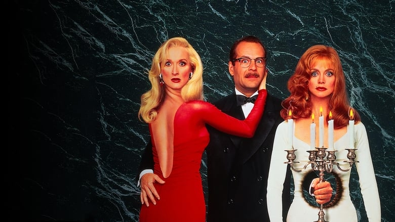 Watch Death Becomes Her Full Movie Online Free