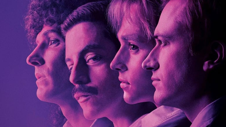 Watch Bohemian Rhapsody Full Movie Online Free