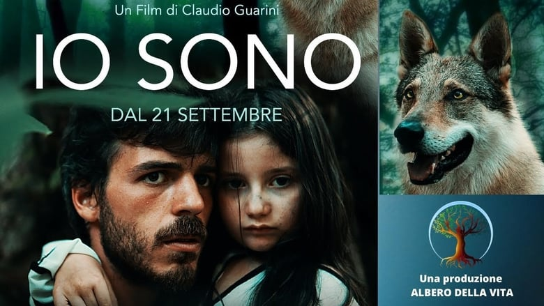 Watch Io Sono Full Movie HD Online Free