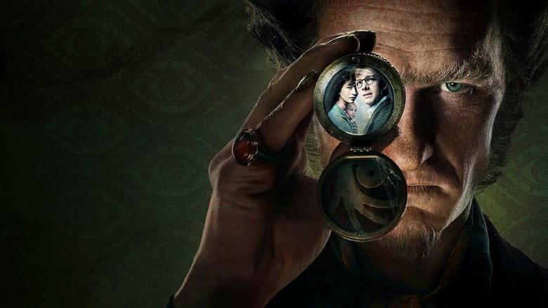 Watch A Series Of Unfortunate Events HD Free TV Show