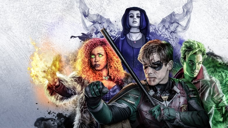 Watch Titans HD Free TV Show