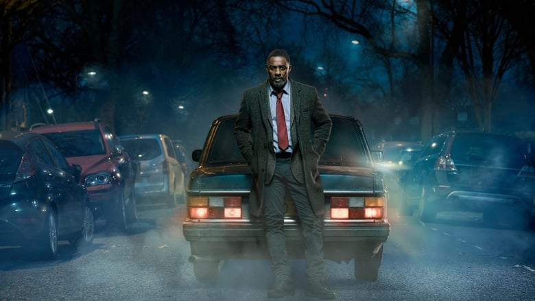 Watch Luther HD Free TV Show