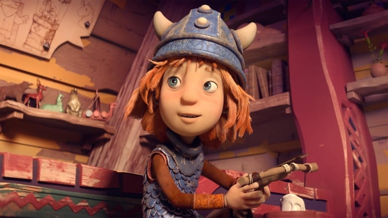 Watch Vic The Viking And The Magic Sword Full Movie HD Online Free
