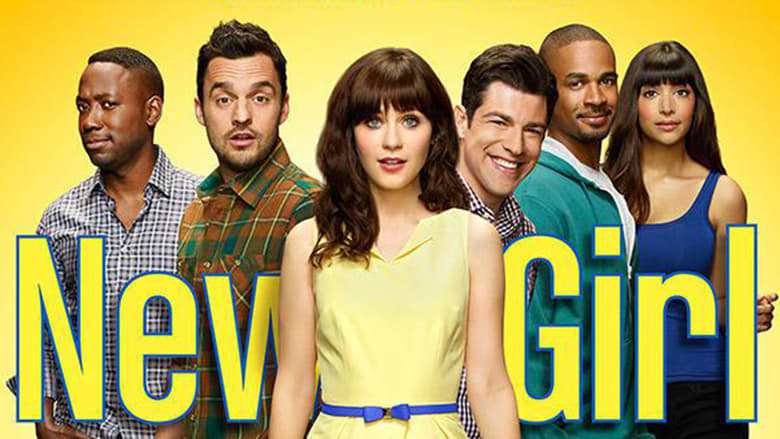 Watch New Girl HD Free TV Show