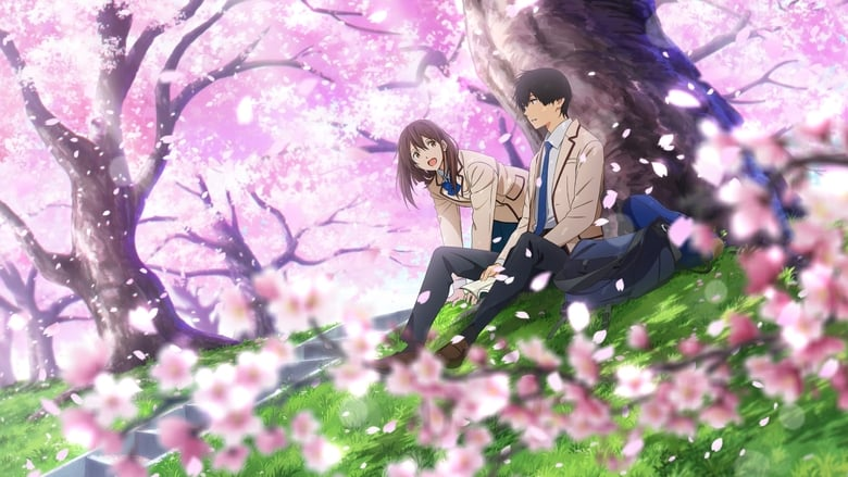 Watch I Want To Eat Your Pancreas Full Movie Online Free