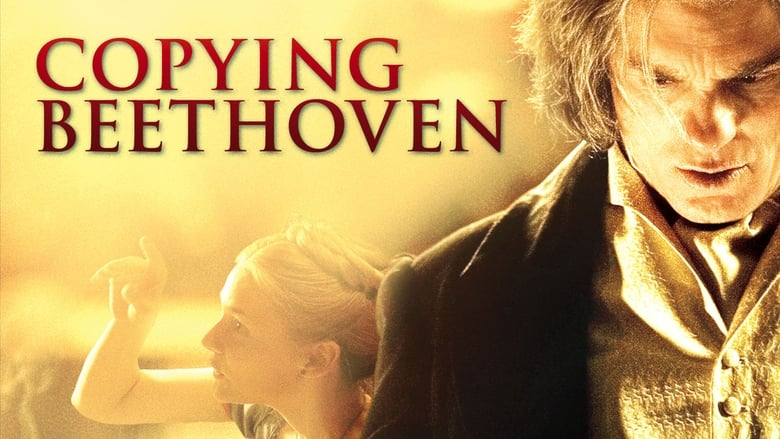 Watch Copying Beethoven Full Movie Online Free