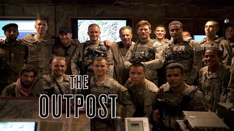 Watch The Outpost Full Movie Online Free
