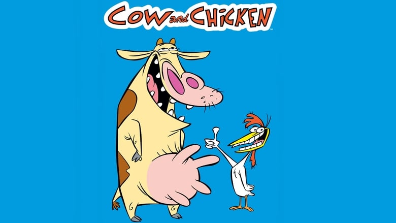 Watch Cow And Chicken HD Free TV Show