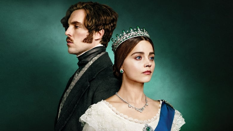 Watch Victoria HD Free TV Show