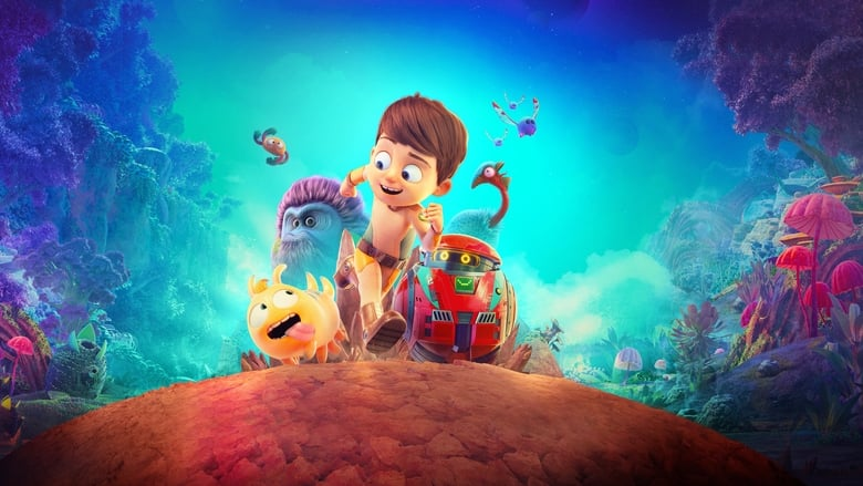Watch Astro Kid Full Movie Online Free