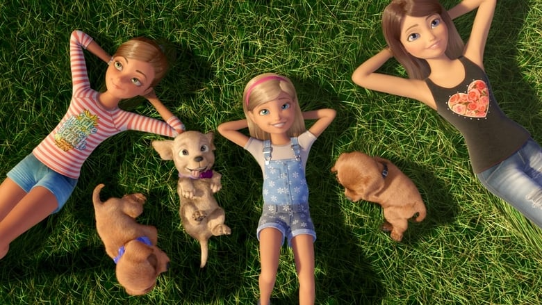 Watch Barbie & Her Sisters In The Great Puppy Adventure Full Movie Online Free