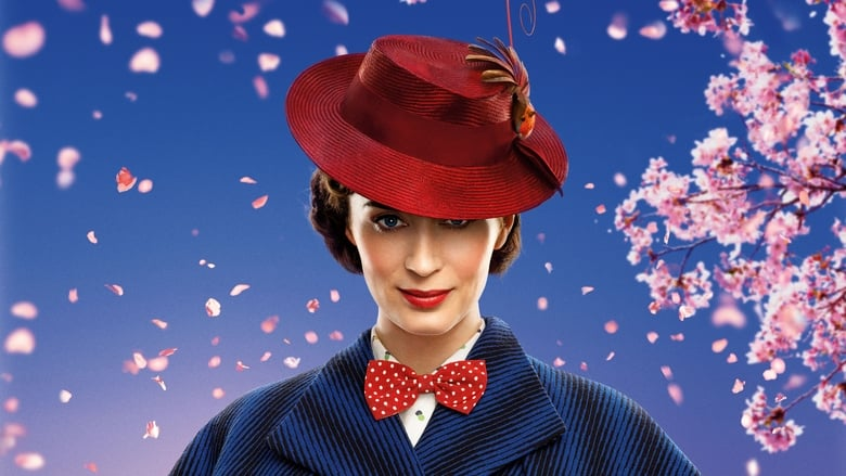 Watch Mary Poppins Returns Full Movie Online Free