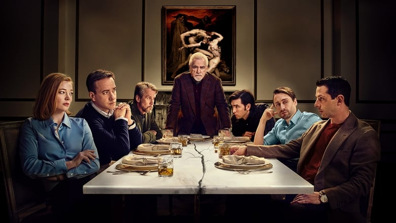 Watch Succession HD Free TV Show